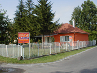 Balatonlelle Villa Loreley